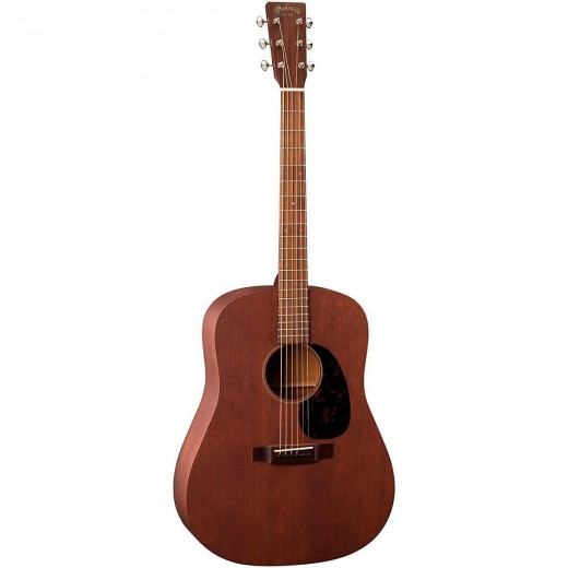 martin d 15m review an all mahogany dreadnought acoustic guitar hubpages. Black Bedroom Furniture Sets. Home Design Ideas