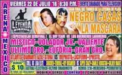 CMLL Super Viernes Review: I Was Wrong