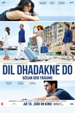 Dil Dhadakne Do is An Indication How Indian Families Have Changed.