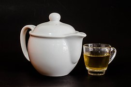 Green tea can help ease inflammation from Rheumatoid Arthritis