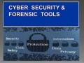 Security and Forensic Tools