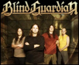 From their epic storytelling lyrics, Blind Guardian are often referred to as The Bards.