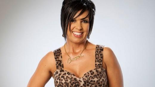 WWE Divas - Vickie Guerrero