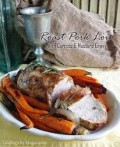 A Sunday Dinner Recipe For a Busy Mom