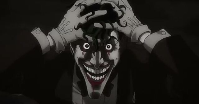 Image result for the killing joke movie
