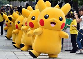 the Pokemon Go phenomenon
