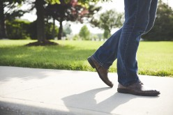 How To Walk 10,000 Steps a Day For a Month
