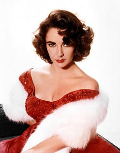 Elizabeth Taylor's Eight Wedding Outfits