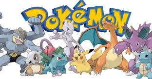 Pokemon Go Toys & Nintendo Games