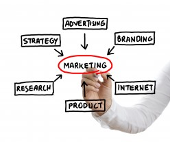 How To Use Marketing Effectively-The 4 Step Process and 8 Stages of Product Introduction