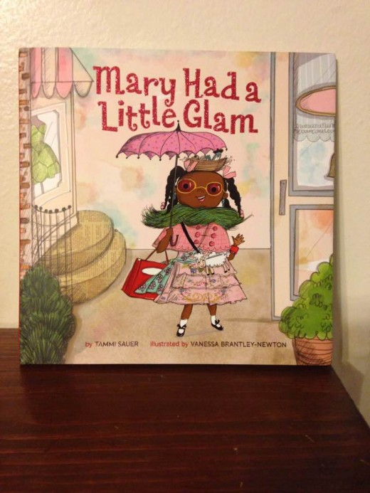 Nursery Mary from the little lamb learns that less is more