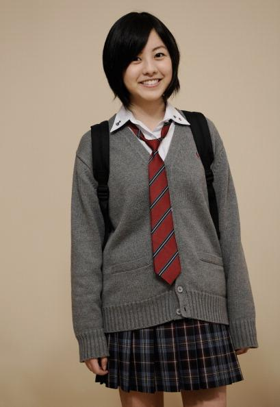 Uniforms discourage competition in dressing for school