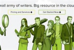 Writing with WriterAccess