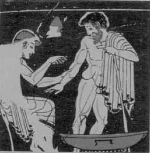 Greek Bloodletting