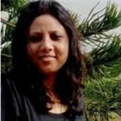 Moupriya profile image