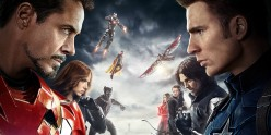 Captain America: Civil War Film Review
