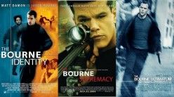 The Bourne Trilogy Movie Reviews