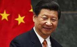 Xi Jinping: American Idol