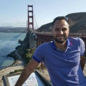 Talal Jandali profile image