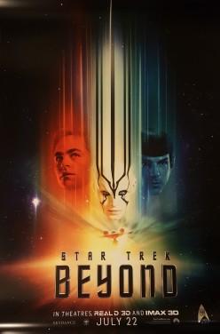 Movie Review: Star Trek Beyond (Spoiler Free)