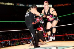 CMLL Tuesday Night Meh: A Review