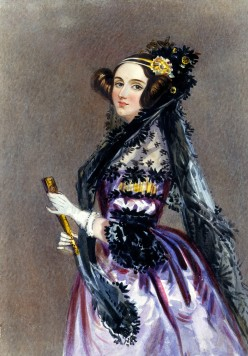 History's First Computer Programmer was not the Wonderful Ada Lovelace