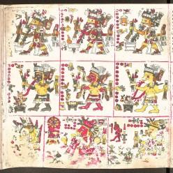 Gods, Goddesses and Mythology of the Mighty Aztec People