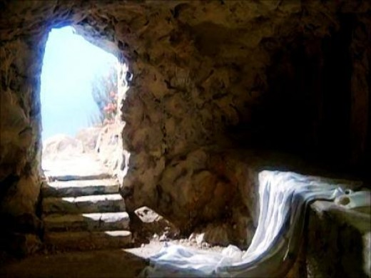The Resurrection of Christ is God's Yes to Us . Reflections on Easter by Dietrich Bonhoeffer (1906-1945)