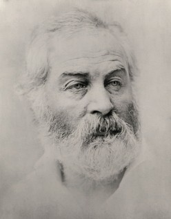 Walt Whitman's Two Poems of Patriotism