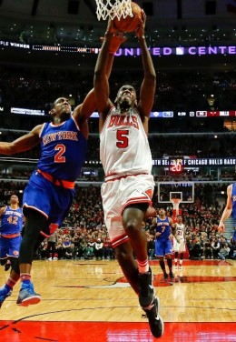 Is Bobby Portis now the Bulls best big man?