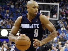 Maybe Gerald Henderson just needs to shoot the ball more.