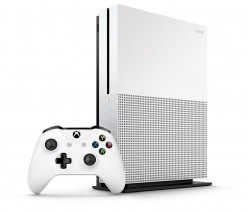 The Xbox One S 2TB Arrives on August 2