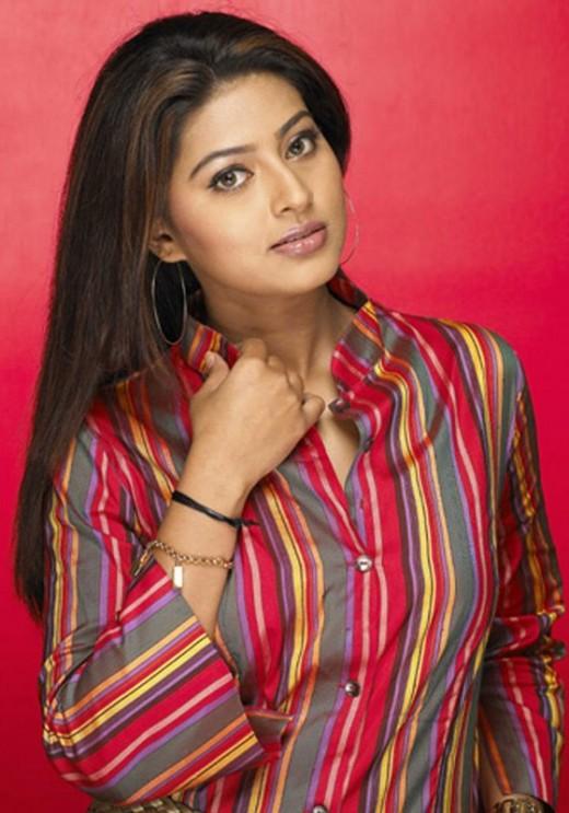 Kamapisachi India Actress