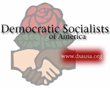 The DSA is poised to address every issue that Bernie fought for this election cycle