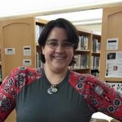 lainethelibrarian profile image