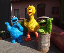 "Why did ""Sesame Street"" move from PBS to HBO and fire popular cast members"