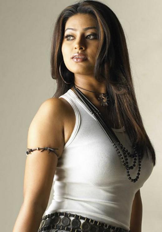 Tamil Telugu Actress Smile Queen Sneha Photoshoot Pics