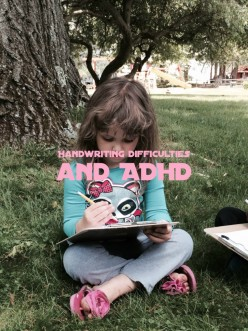The Causes Of Learning Difficulties In Children With ADHD