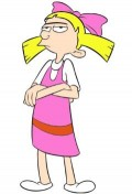Top Reasons Helga Pataki is a Great Cartoon Character