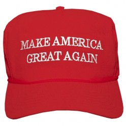 """Make America Great Again: The Power and Myth of Slogans"