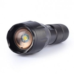 CREE T6 Tactical Torch, Brightest on the Market!!!