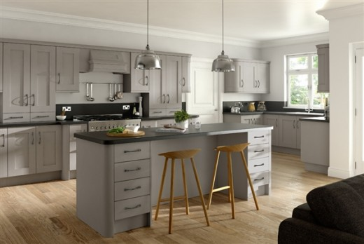 TopDoors offers a wide range of replacement a kitchen doors, kitchen worktops & kitchen cupboard doors that can transform your existing kitchen.