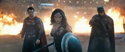 The Batman V Superman: Dawn of Justice Review