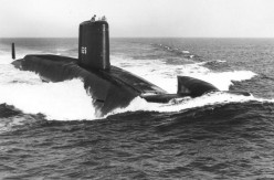 The Extraordinary, At Times Dangerous Lives Of Submariners
