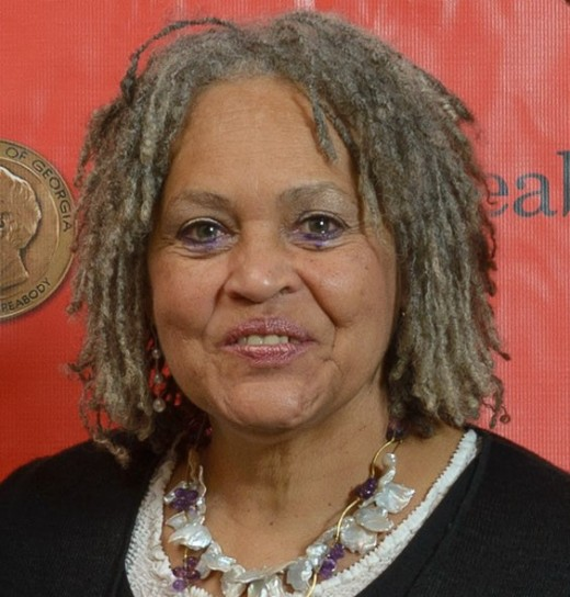 Alberta Charlayne Hunter-Gault: born February 27 1942
