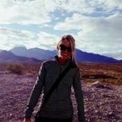 Amanda Lynn Lloyd profile image
