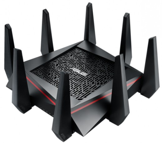 Asus RT-AC5300 Triband Wireless Router