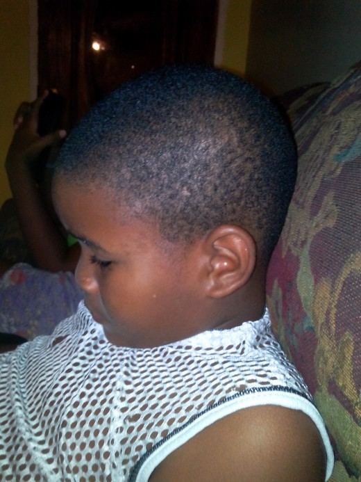 My Son Dante