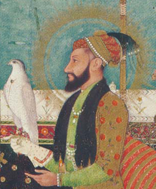 Aurangzeb Potrait