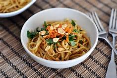 Super Simple Spicy Thai Noodles
